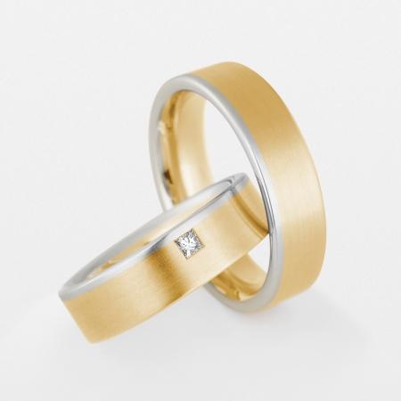 золотые кольца фото женские широкие