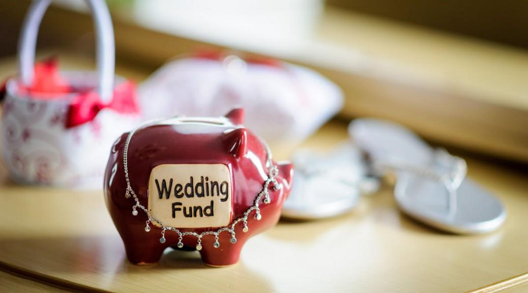 Heiraten und dabei Geld sparen?