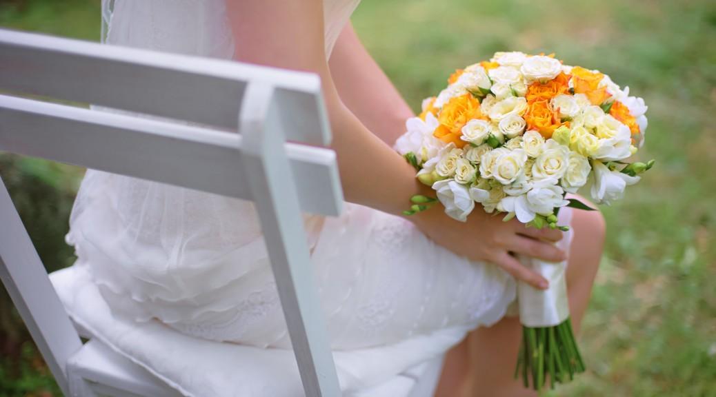Brautstrauß: Geschichte, Entstehung und Bedeutung