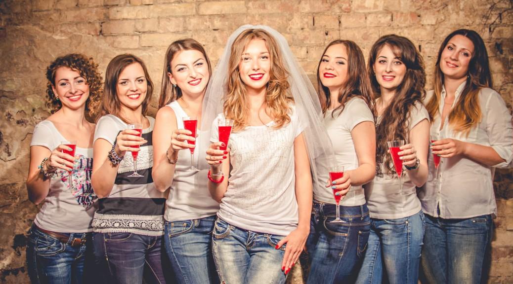 Tipps für Ihren unvergesslichen Junggesellenabschied