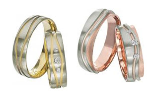 Specials prices Wedding rings