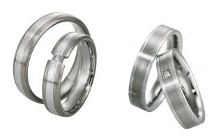 White gold gray gold Marryring