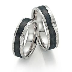Fischer Carbon rings