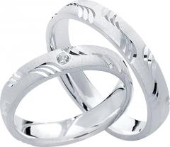 Rubin Partner rings