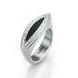 diamant Ring deluxx mit 68 Brillanten TOP WESSELTON 064.19P02.D2