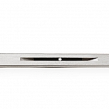 Tie rack stainless steel diamond KR11