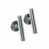 Cufflinks Stainless Steel M01