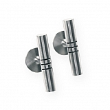 Cufflinks Stainless Steel M03