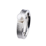 Ring R371.5 Stahl SW-Perle