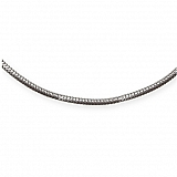 Snake chain stainless steel SC1, 8
