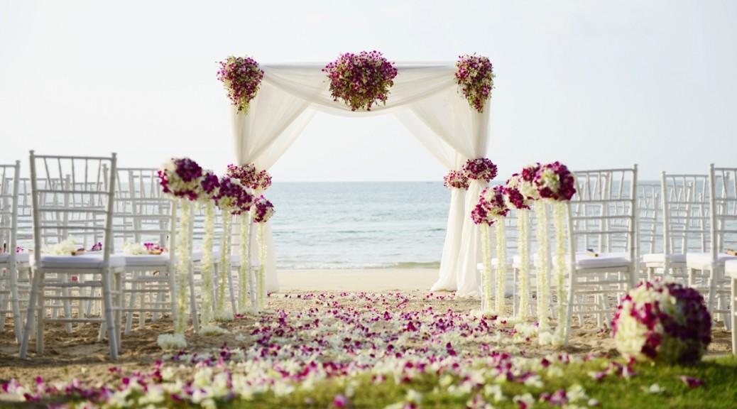 Die besten Orte zum Heiraten in Deutschland