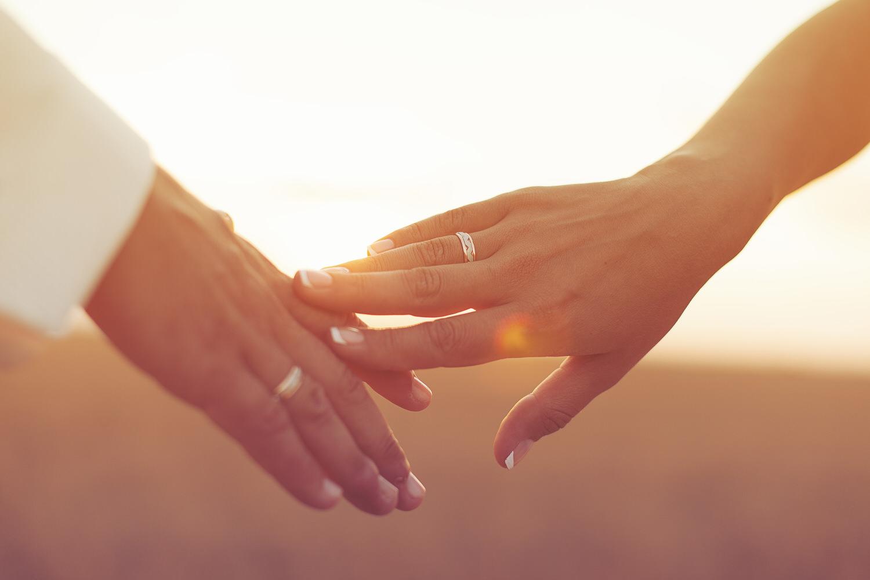 Welche hand deutschland verlobungsring exessucfu: Welche