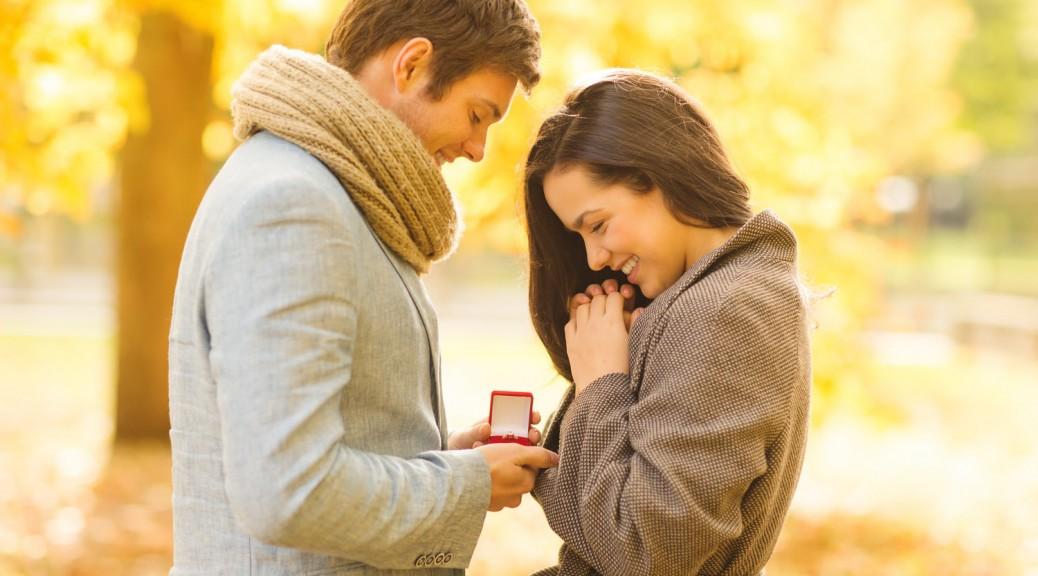 Tipps zum Heiratsantrag