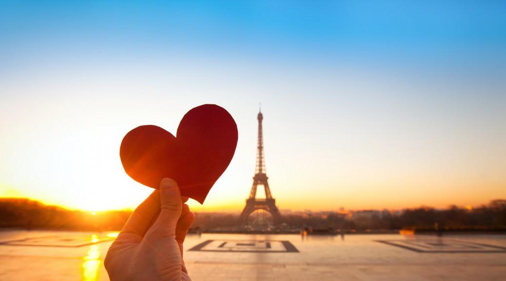 Die 5 beliebtesten Flitterwochen-Ziele in Europa