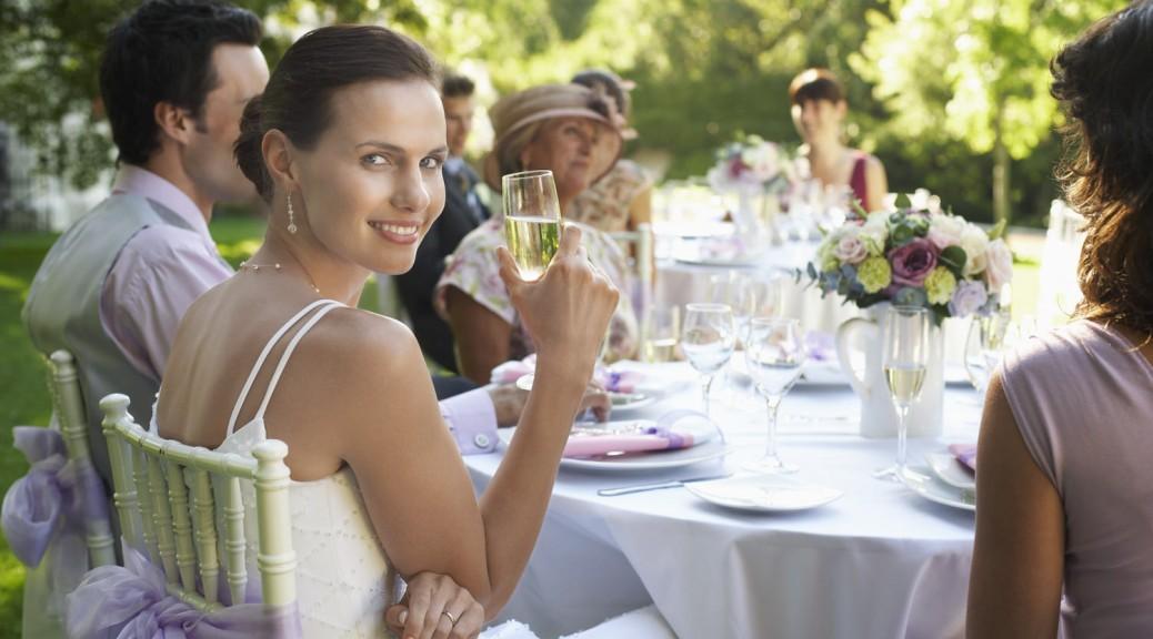 Hochzeitsknigge – so umgehen Sie Fettnäpfchen