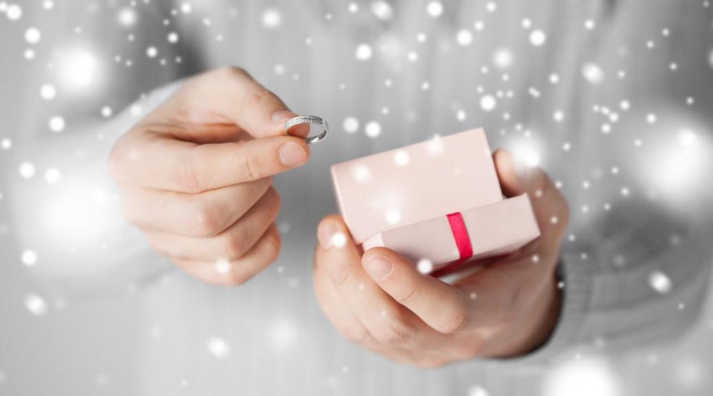So machen Sie Silvester unvergesslich - Heiratsantrag im neuen Jahr
