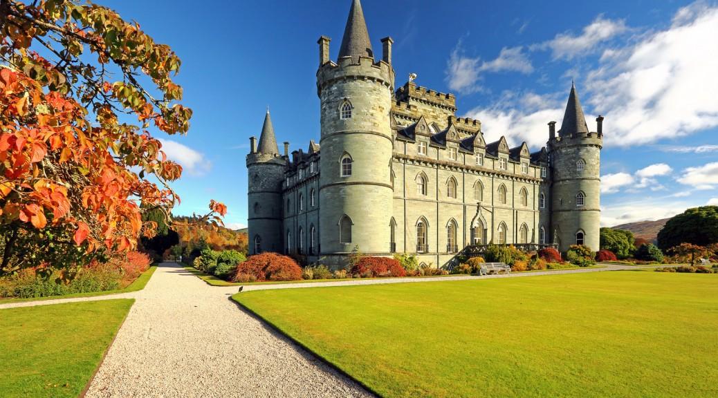 Schöne Burgen und Schlösser in Deutschland zum Heiraten