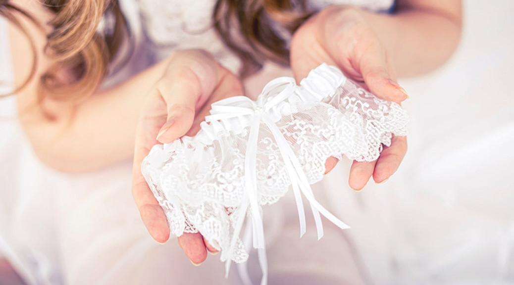 Die Brautdessous